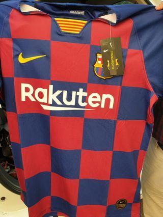 Jersey / Baju Bola Club-Club Eropa