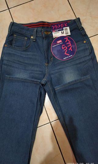 Jeans strech merk Edwin