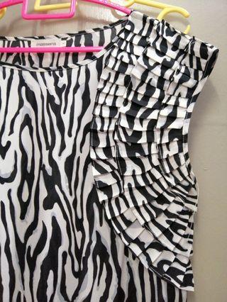 Massena Dress