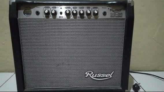Sounda Russel
