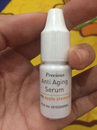 Envy green anti aging serum