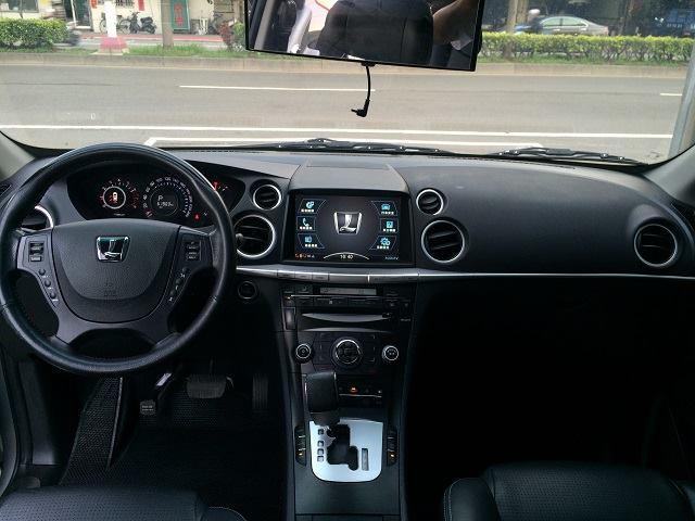 11年 7 SUV 銀 2.2cc