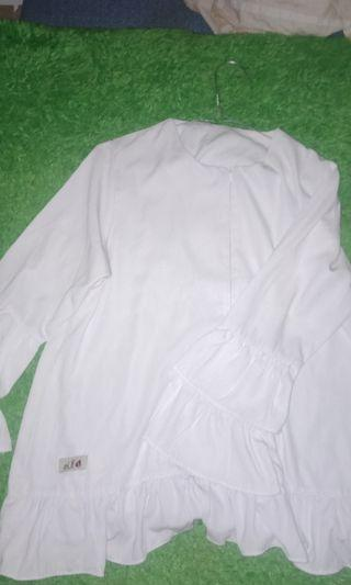 blouse by elif