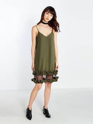 Pomelo dress s