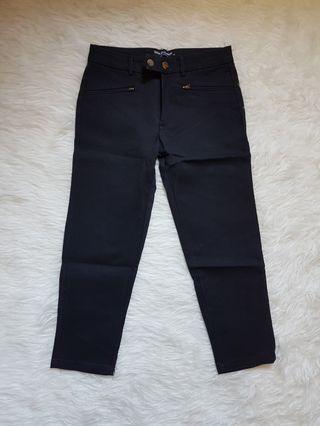 2 button pants