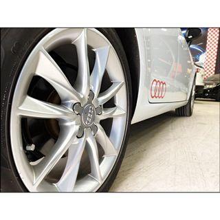 2013年14年小改款 Audi A3 Sportback 40 TFSI Luxury