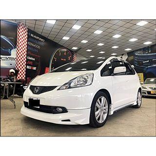 2009 Honda Fit VTi-S  省油省稅好停車 小資家庭最佳選擇 3500交車