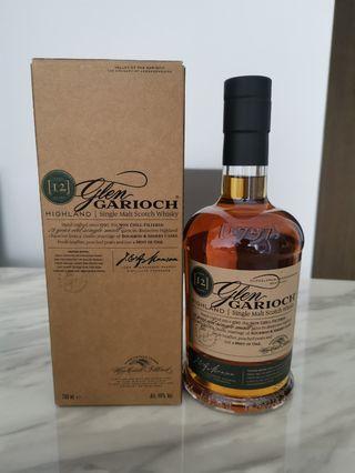 Glen Garioch 12
