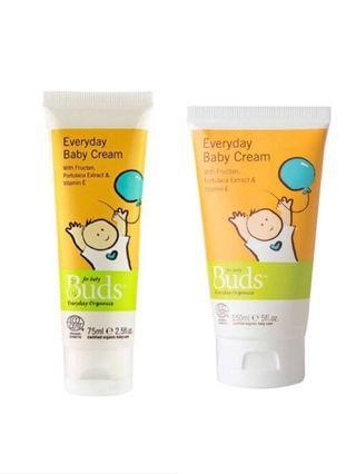 Buds - Everyday Baby Cream (75ml & 150ml)