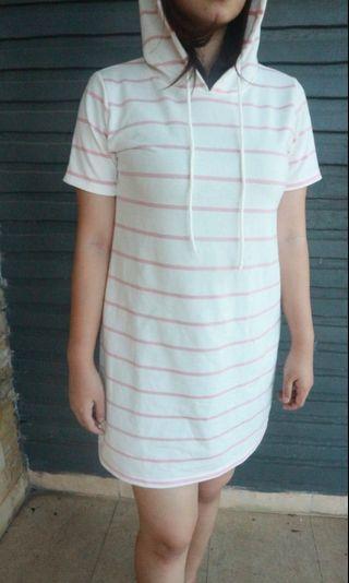 Giants Basic Shirt Stripe