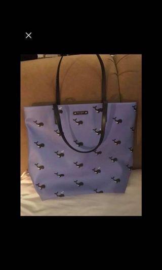 Kate Spade Whale purse