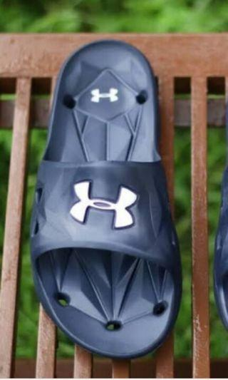 Under Armour Black Edition