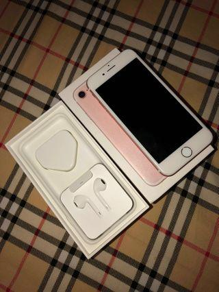 Iphone 7 series