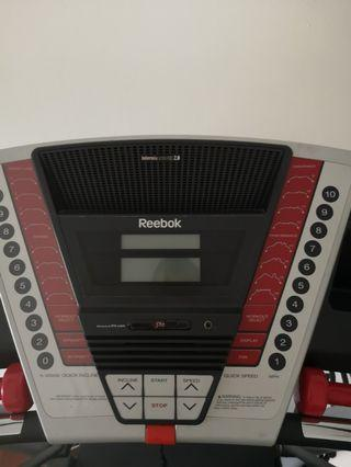 Reebok Crosswalk Treadmill v 7.9 (used)