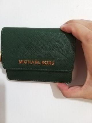 Mk 卡片零錢包