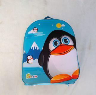 Preloved - Koper Anak Penguin