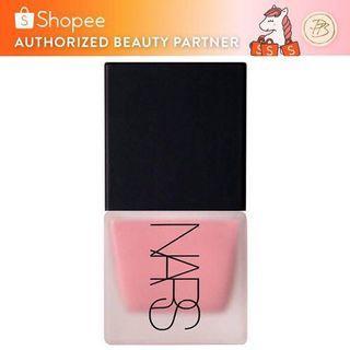NARS liquid blush 15ml (full size) shade ORGASM