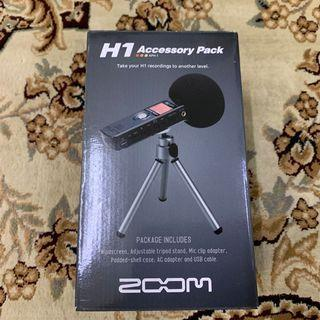 Zoom APH1 Accessory Pack for Zoom H1 ( Limited Stock Clearance )