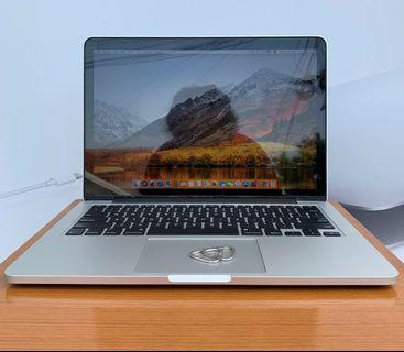 MacBook Pro 13inch Late 2013 ME865 No KW Ori 100% Bandung