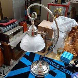 兩段式造型檯燈 / 桌燈 近新品