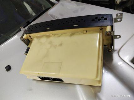 Aircond digital evo4/5/6 ck cj cm