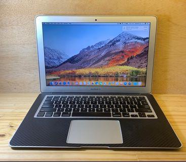 MacBook Air [13inch, Early 2015] MJVE2 Mulus
