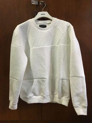Zara outwear (w/ little defect)