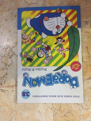 Doraemon vol 38