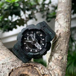 BABY-G BA110 FLORA LIMITED EDITION