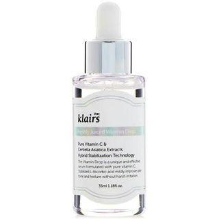 Dear Klairs Freshly Juiced Vitamin Drop
