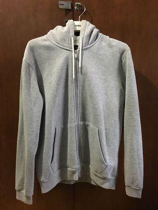 Zara hoodie w/ zipper