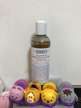 Kiehl's金盞花化妝水