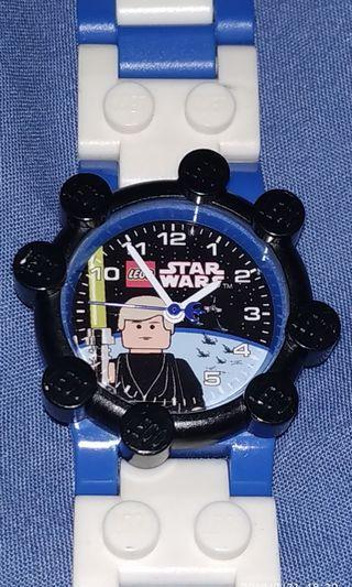 Lego star wars 樂高兒童手表