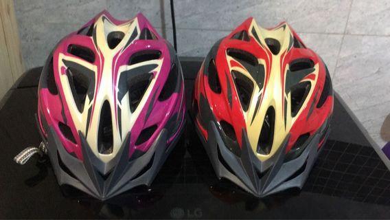 Bicycle Helmet 'Rock'