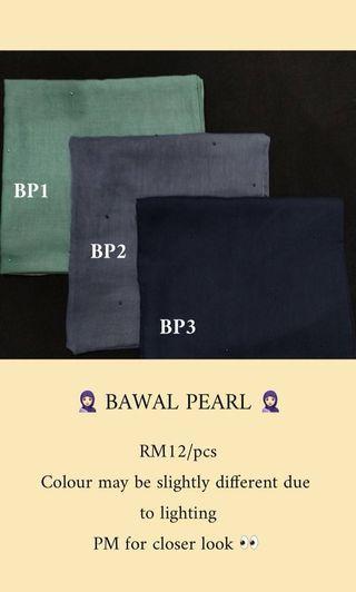 Bawal Pearl Kuching