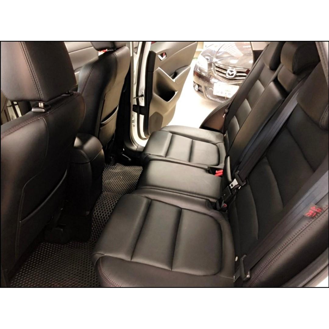 2015 Mazda CX-5(NEW) SKY-G 2WD