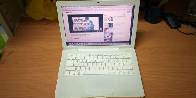 Macbook 2007