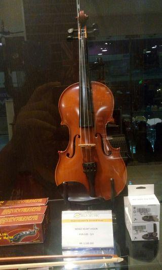 BIOLA violin bisa cicilan tanpa DP