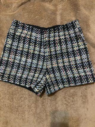NET Size:M 短褲(厚)