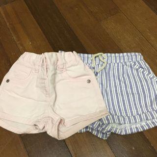 Shorts Bundles