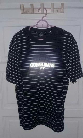 Guess x places + faces tee