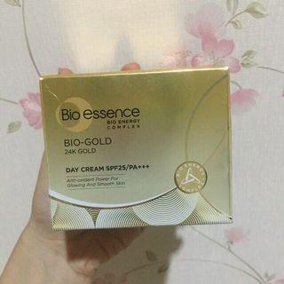 Bio Essence Day Cream SPF 24