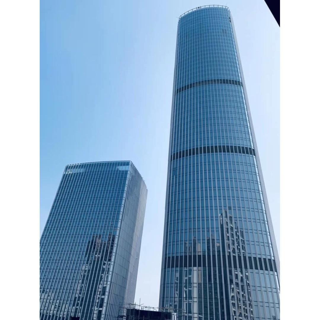 中山最高新地標/45萬上車/市中心CBD地段/國際標準裝修