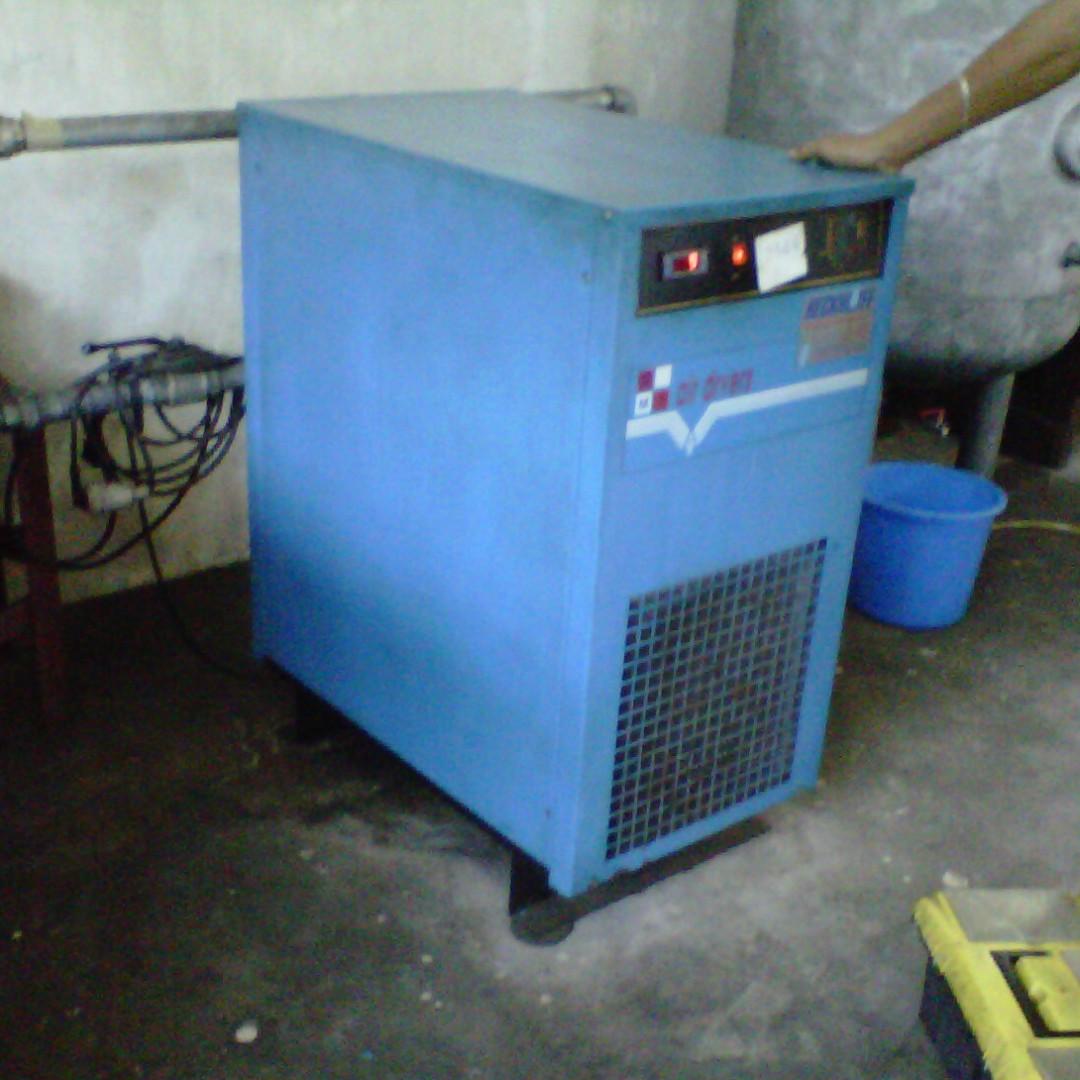 Air Dryer Repair Specialist Philippines