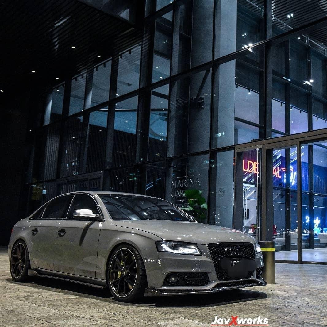 Audi A4 Sedan 1.8 TFSI mu Attraction Auto