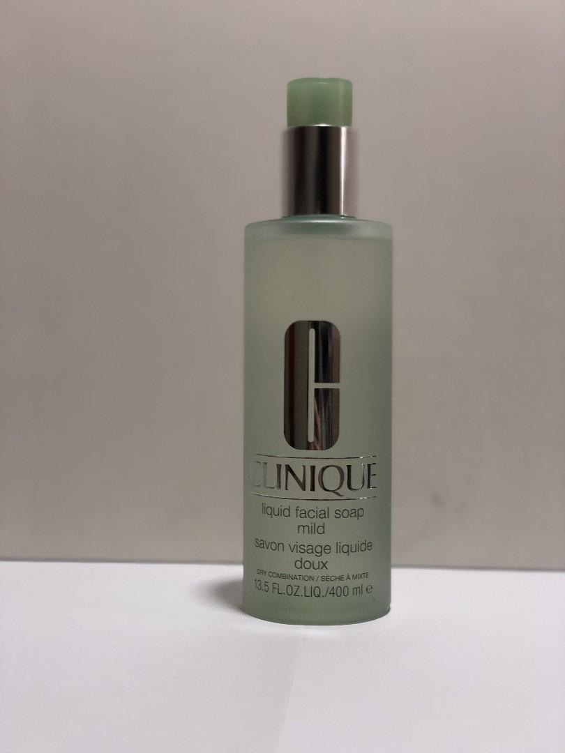 Clinique 洗面液 400ml