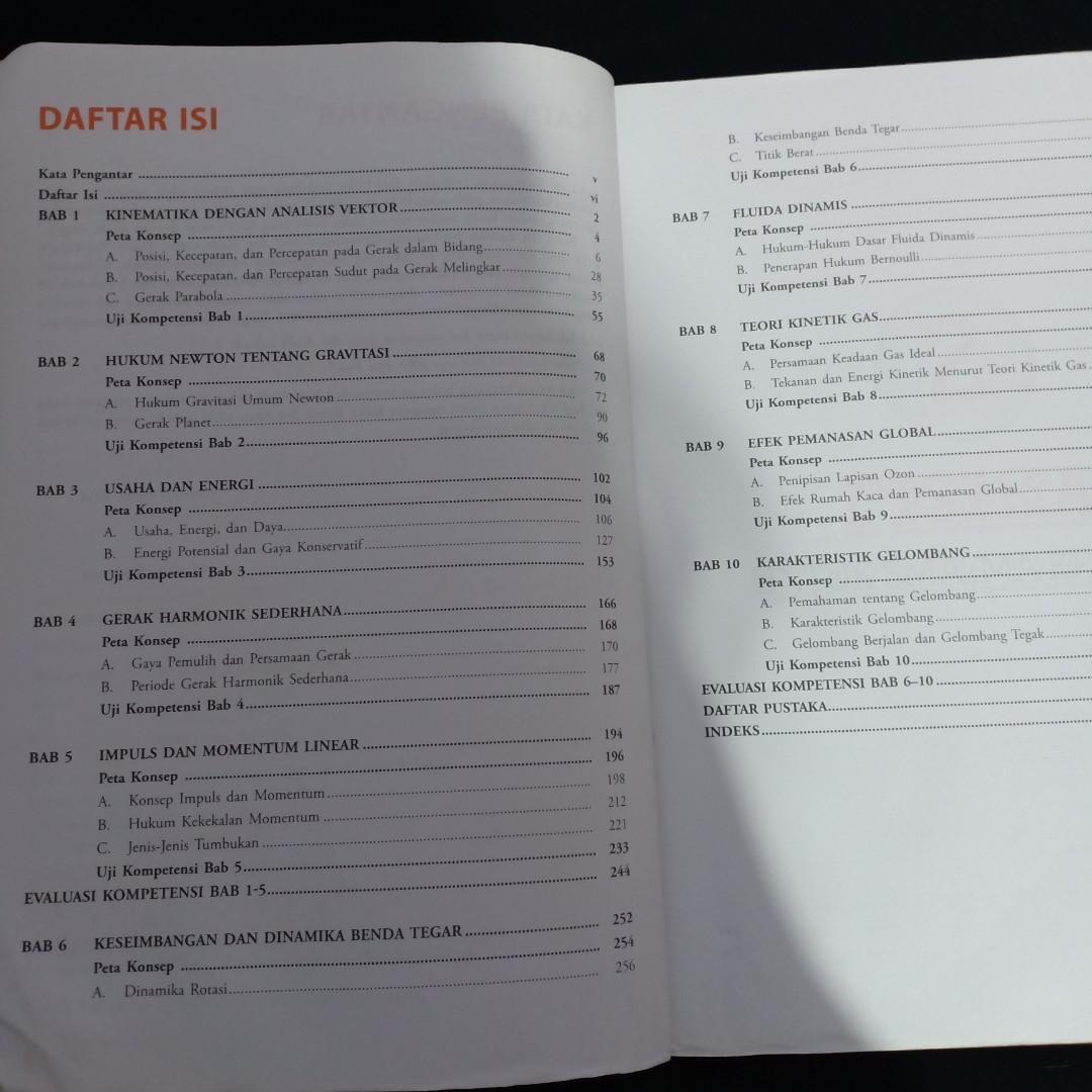 Uji Kompetensi Fisika Kelas 11 Bab 10 Ilmusosial Id