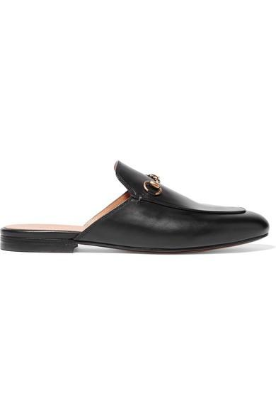 🌹Free 🌹Gucci GG Princeton Loafers Sandals Flats