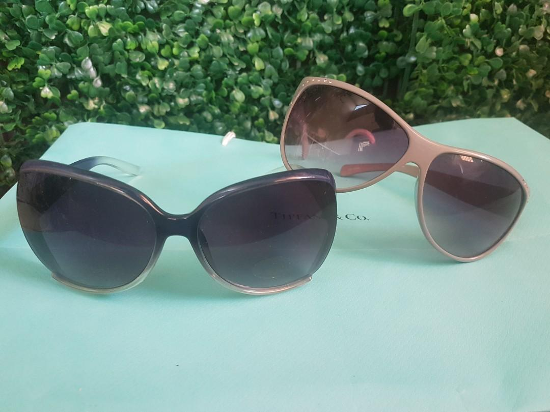 His & Hers Sunglasses Set of 2 Glasses frames rayban style couple items