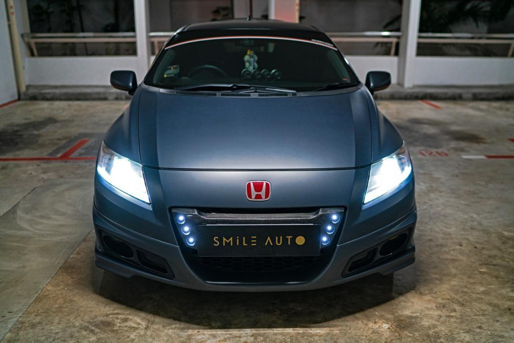 Honda CR-Z 1.5 Hybrid i-VTEC Manual